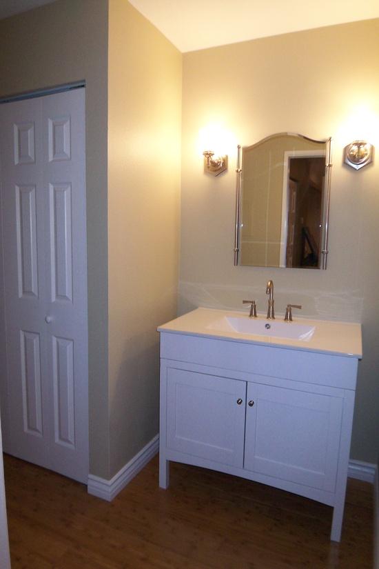 Bathroom Vanity -