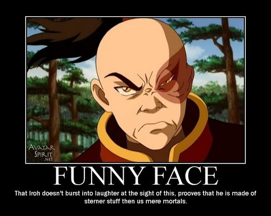 this pic prooves that zuko is capable of face bending.