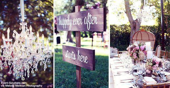 Inna Savluk Romantic Wedding Design
