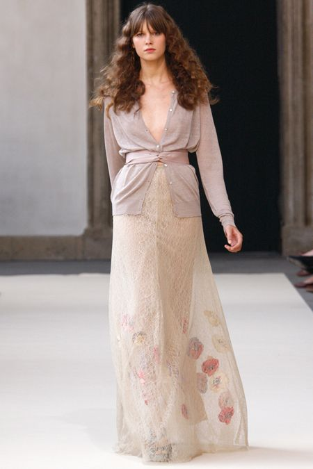 Luisa Beccaria S/S 2011
