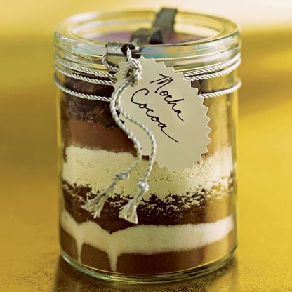 12 DELICIOUS FOOD PRESENT AND EDIBLE GIFTS- good for any time of the year!