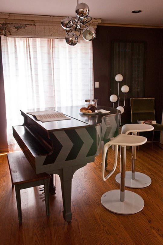 piano#interior design office #interior ideas #design bedrooms #decoracao de casas #interior design and decoration
