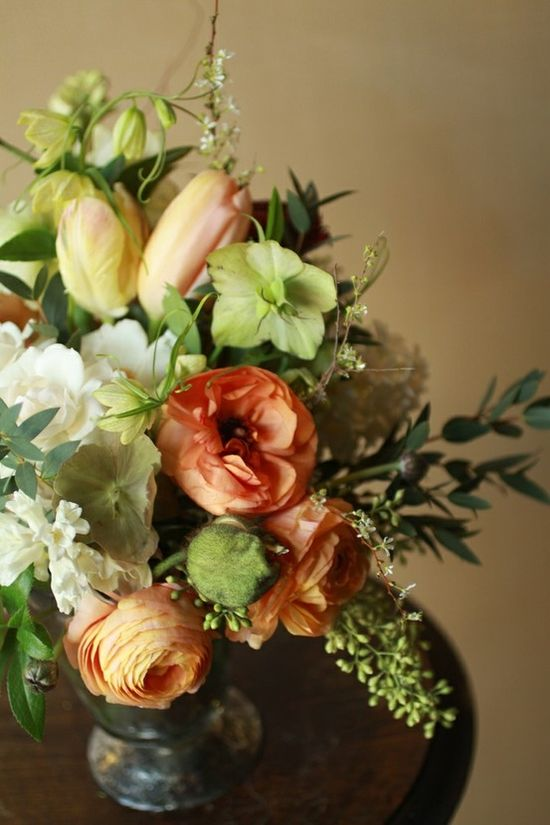 flower arrangements by rhea