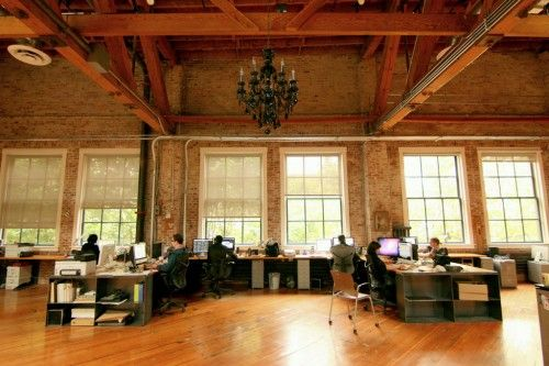 great open office