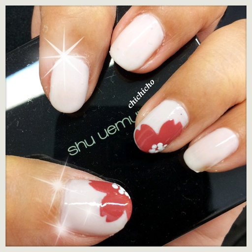 How to make your own nail decal video