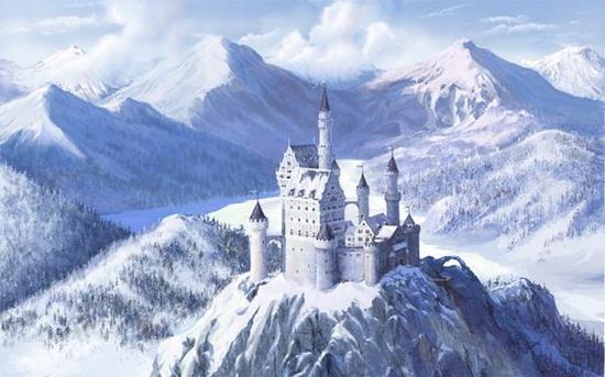 castles >>>>