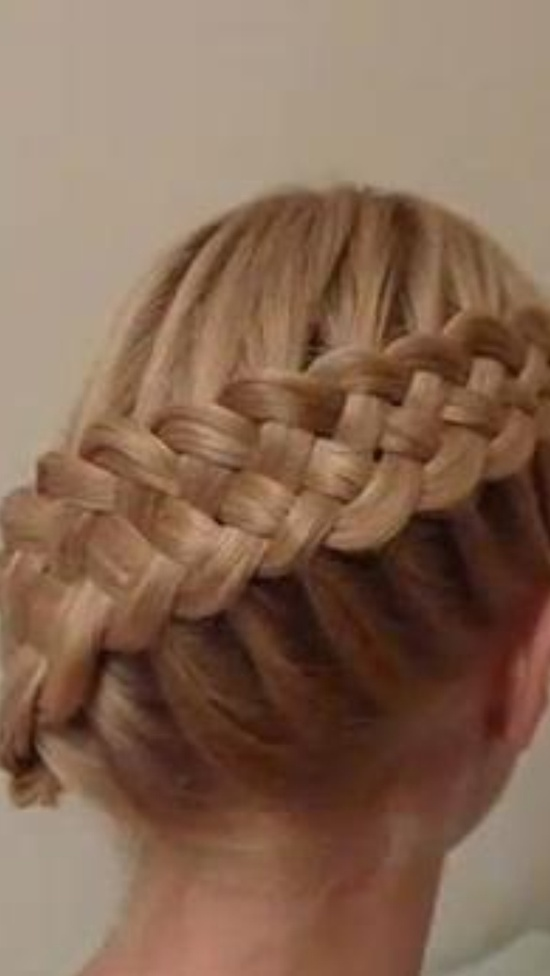 Amazing Hairstyles #39