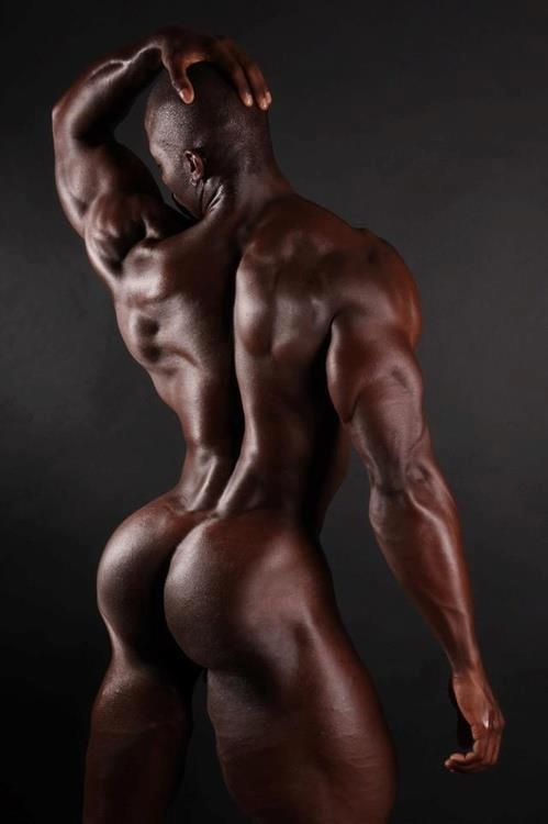 Obsessed With Hot Black Men - Page 3-7309