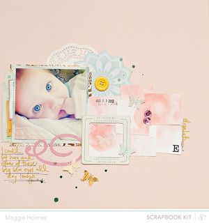 E by maggie holmes > Studio Calico June Kits