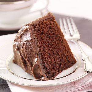Old-Fashioned+Fudge+Cake