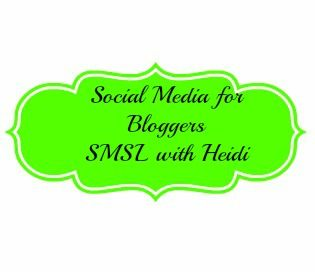 Social Media for Bloggers Board Cover