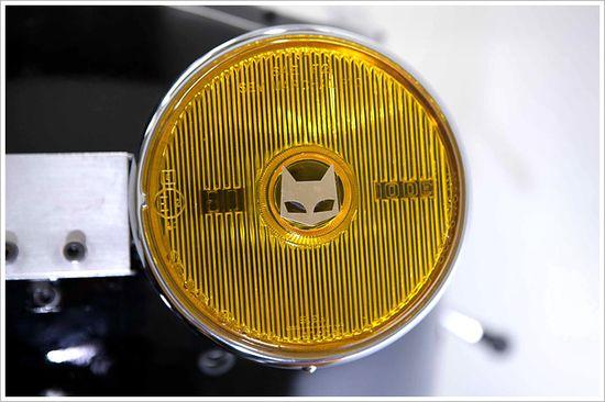 '75 Honda CR750 YoshimuraSpecial - Pipeburn - Purveyors of Classic Motorcycles, Cafe Racers & Custom motorbikes