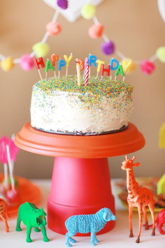 Lennons neon 2nd birthday