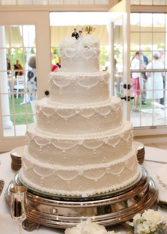 Weddings - Wedding Cake