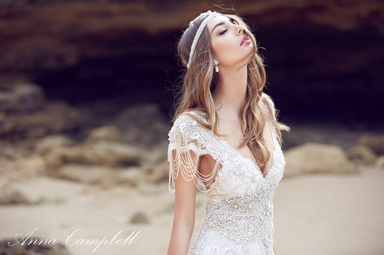 Anna Campbell Collec