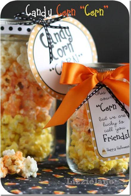 Candy Corn Corn 1