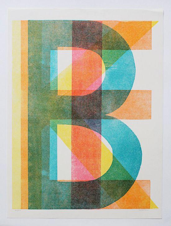 BIKE poster / Laura Brown