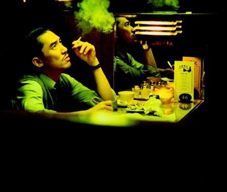 Christopher Doyle, «2046?,Wong Kar-wai