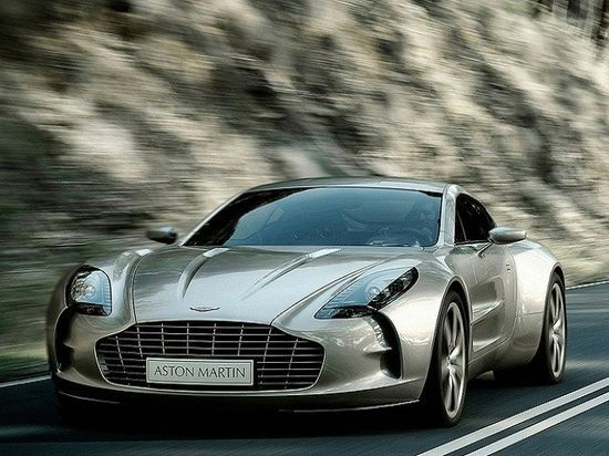 Most Expensive Luxury Sports Cars in The