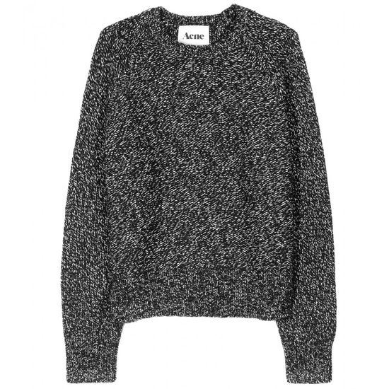 Acne sweater