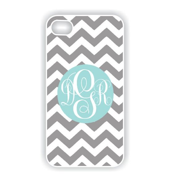 iPhone 4s case- personalized- ADORABLE!