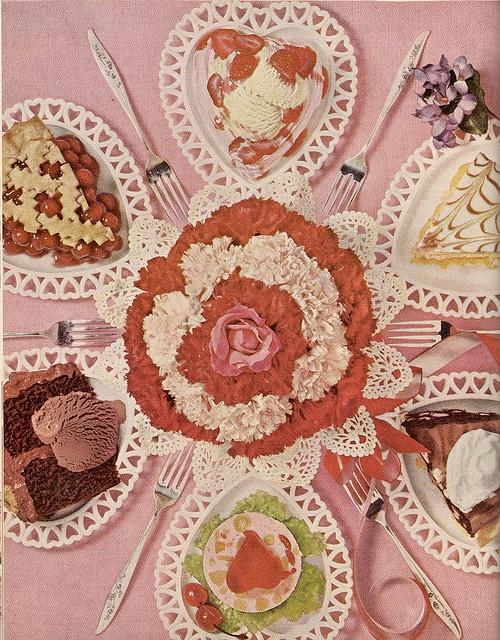 Valentine sweets!