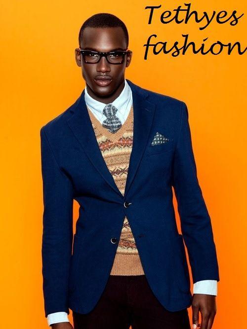 Black Men Fashion  tethyes.com/...