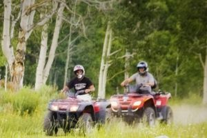 Did you know that Sanpete County, Utah, boasts one of the largest ATV network in the country with over 750,000 acres of trails?
