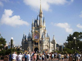 How to Get #FREE Dining at Walt #Disney World
