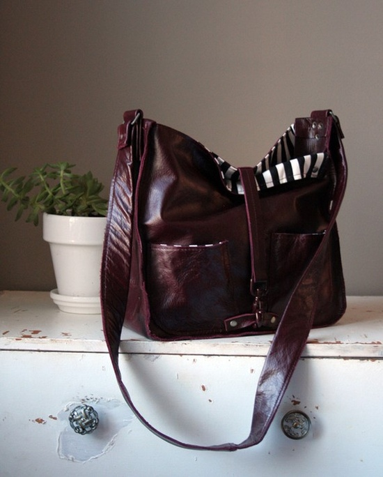 beautiful handmade leather bags