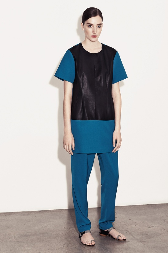 Thakoon Addition Resort 2014 - 05 29 13