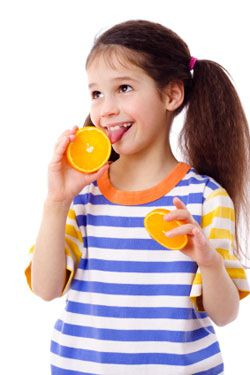 Healthy snacks for picky eaters