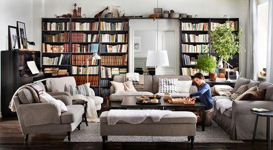160 Ikea Living Room Ideas, Ikea Living Room