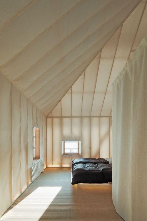 Bedroom decorating idea