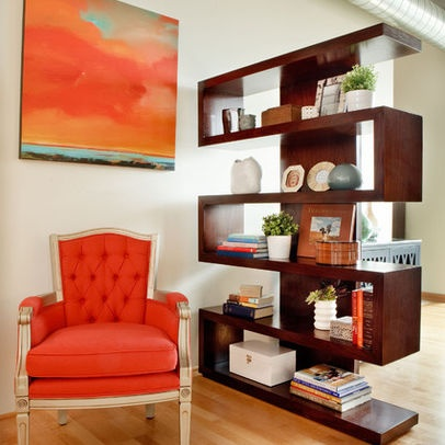 Studio Apartment Room Dividers Design, Pictures, Remodel, Decor and Ideas - page 12