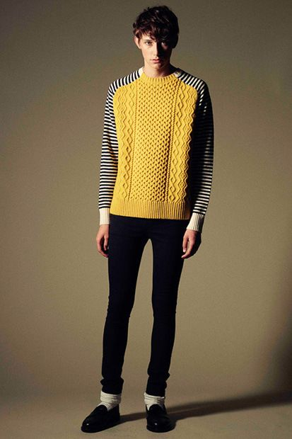 AWESOME Sweater     PHENOMENON Fall/Winter 2013 Collection