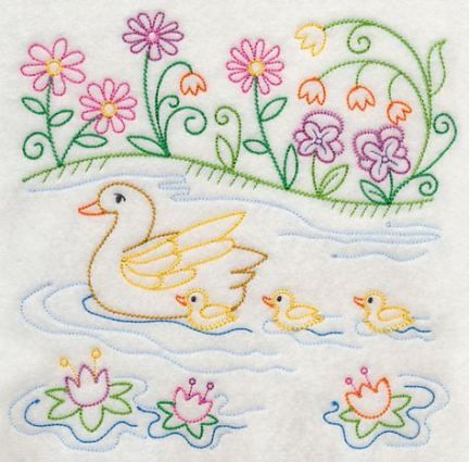 New Embroidery Machine Flowers Design Patterns Ideas #flowers #embroidery #design