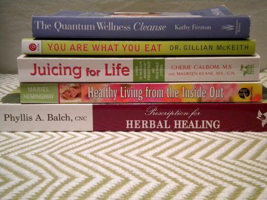 Deliciously Organized Health