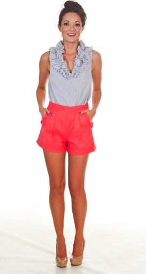 summer!#summer outfits #fashion for summer #summer clothes #cute summer outfits #tlc waterfalls