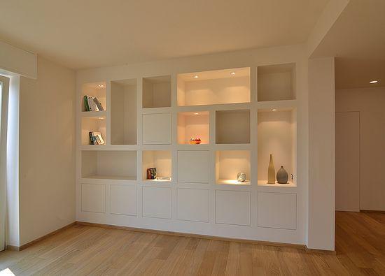 Dettagli su mobile soggiorno tangeri industriale shabby parete attrezzata moderna design. 52 Idee Su Parete Attrezzata Cartongesso Arredamento Parete Attrezzata Arredamento Soggiorno