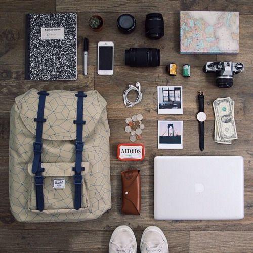 trips  Board