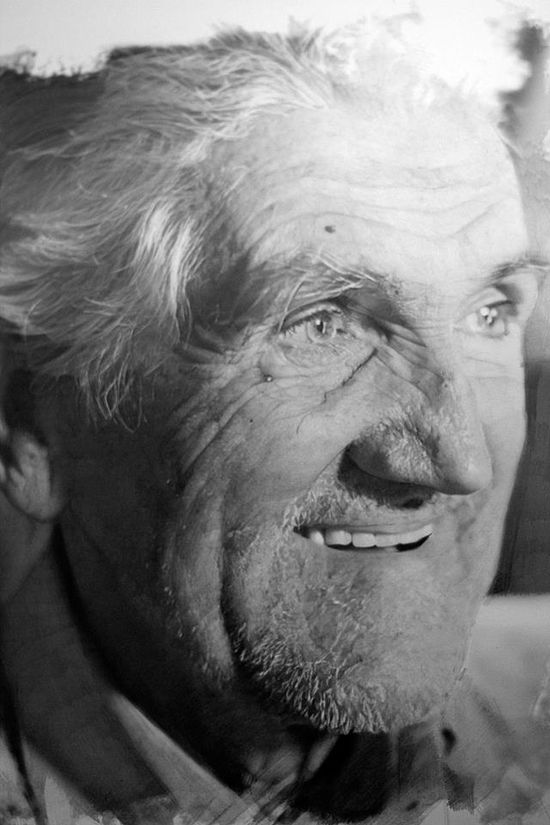 Small drawing pencil on paper by Paul Cadden