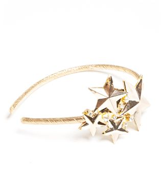 10 Hair Accessories Perfect For The Holidays