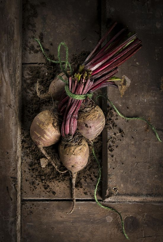 Beetroots and stuff