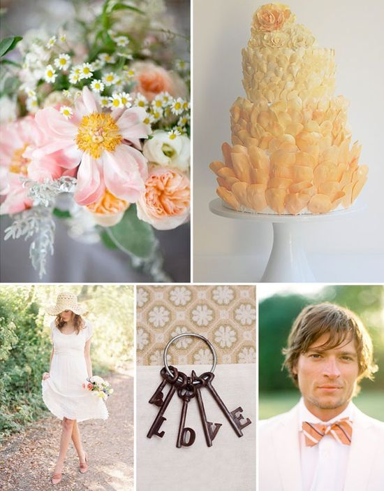 #Romantic Elegance Collections