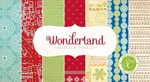Wonderland #CHA