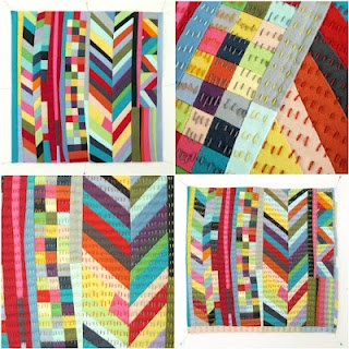 patchwork by @LucieSummers