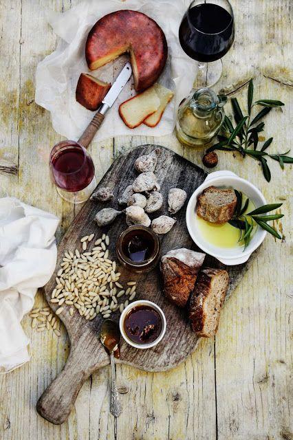 Delicious + Delightful   Pratos e Travessas
