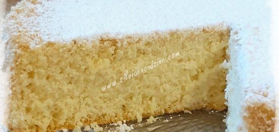 Biscuit de Savoie – Silvia en Cuisine…