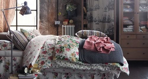 Romantic #Bedroom #Design - ideasforho.me/... -  #home decor #design #home decor ideas #living room #bedroom #kitchen #bathroom #interior ideas
